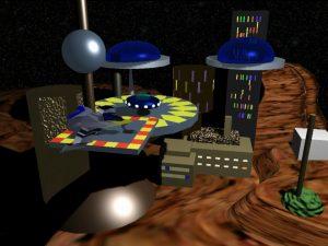 Asteroidenstadt